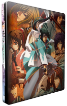 Hakuoki - Movie 1 und 2  im limitierten FuturePak [Blu-ray]