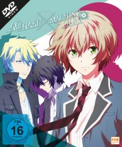 Aoharu x Machinegun - Volume 1: Episode 01-04
