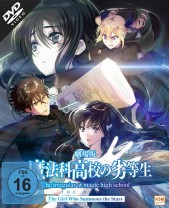 The Irregular at Magic High School - The Movie - The Girl who Summons the Stars