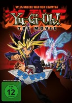 Yu-Gi-Oh! - The Movie [DVD]