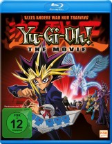 Yu-Gi-Oh! - The Movie [Blu-ray]