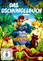 Das Dschungelbuch - The Movie