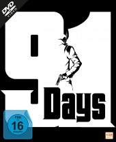 91 Days - Gesamtedition: Episode 01-13 [DVD]