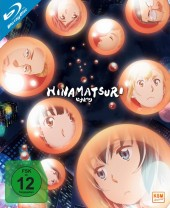 Hinamatsuri - Volume 1: Episode 01-04 [Blu-ray]