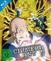HUNTERxHUNTER - Volume 11: Episode 113-124 [Blu-ray]