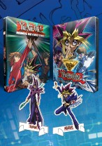 Yu-Gi-Oh! - Bundle Edition - Movie Collection + The Dark Side of Dimension [Blu-ray] im exklusiven FuturePak