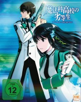 The Irregular at Magic High School: Gesamtedition (Episode 01-26) [Blu-ray]