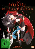 Chaos Dragon - Volume 3 Episode 09-12