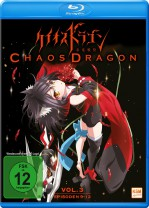 Chaos Dragon - Volume 3 Episode 09-12 (Blu-ray)
