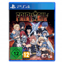 Fairy Tail [PS4]