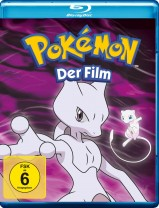 Pokémon – Der Film [Blu-ray]