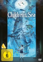 Children of the Sea [DVD]