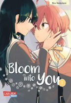 Bloom Into You Band 1 (Taschenbuch)