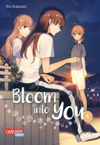 Bloom Into You Band 4 (Taschenbuch)