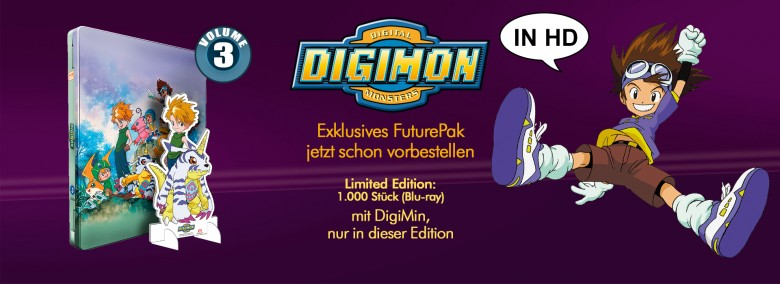Teaser Digimon Adventure 1.3