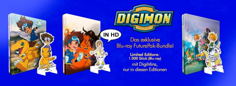 Teaser Digimon Adventure FP Bundle
