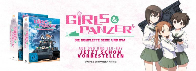 Teaser_Girls-Panzer-Gesamtedition