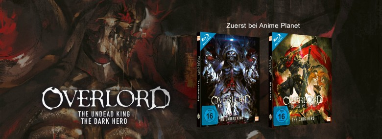 Teaser Overlord