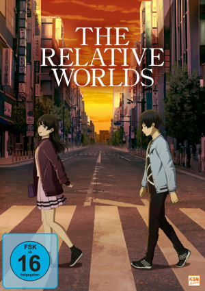 The Relative Worlds [DVD]
