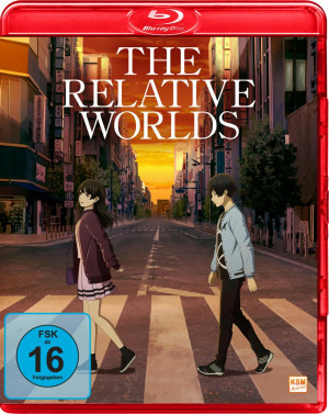 The Relative Worlds [Blu-ray]