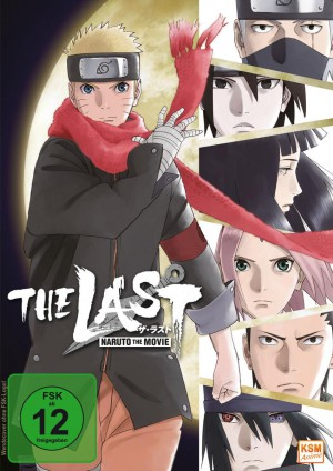 The Last: Naruto - The Movie