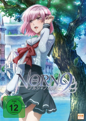 Norn9 - Volume 1: Episode 01-04