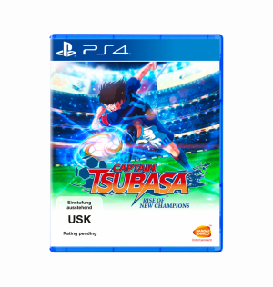 Captain Tsubasa: Rise Of New Champions [PS4]