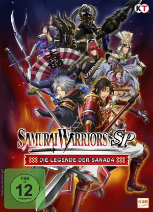 Samurai Warriors - Special - Die Legende der Sanada