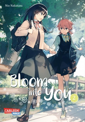Bloom Into You Band 2 (Taschenbuch)