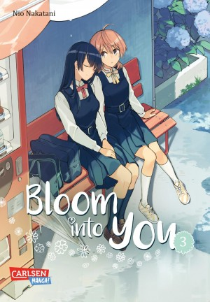 Bloom Into You Band 3 (Taschenbuch)