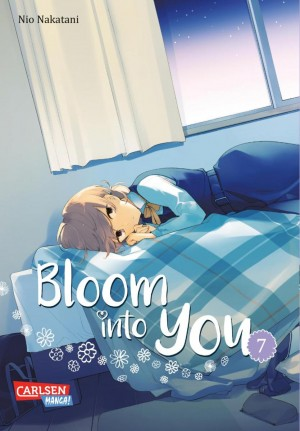 Bloom Into You Band 7 (Taschenbuch)