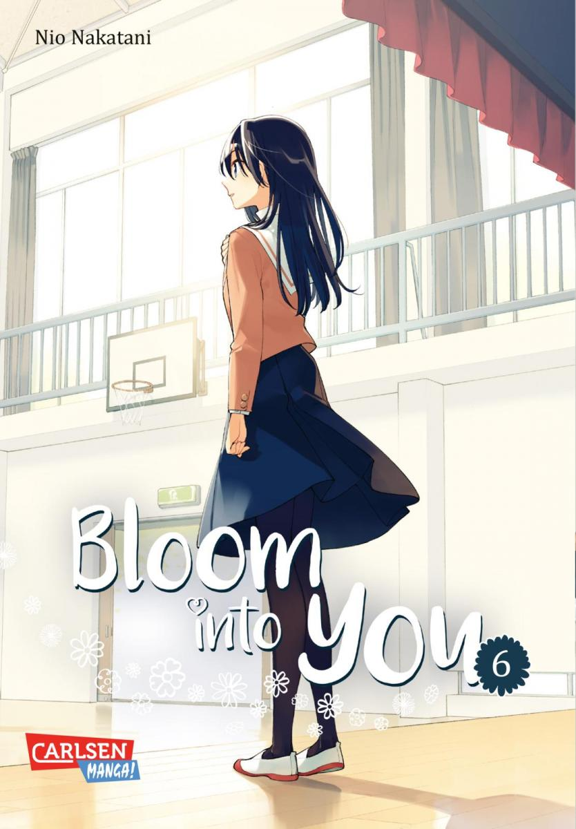 Bloom Into You Band 6 (Taschenbuch)